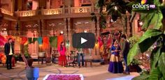 #Rangrasiya - #रंगरसिया - 9th #April 2014 - Full #Episode(HD)  http://videos.chdcaprofessionals.com/2014/04/rangrasiya-9th-april-2014-full-episodehd.html