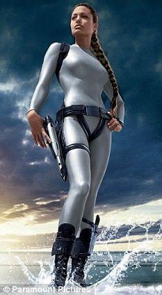 Angelina Jolie - Lara Croft Tomb Raider - Google 検索