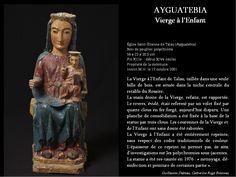 Vierges à l'Enfant médiévales - Conseil Départemental des Pyrénées-Orientales