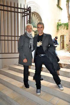 Mimmo e Francesco Jodice