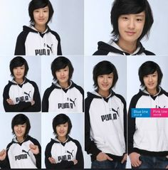 Pre-Debut Park Chanyeol - EXO