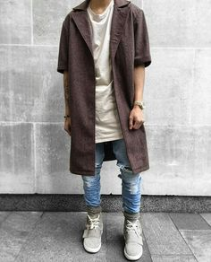 Follow @mensfashion_guide #SFONPOINT by streetfashion.onpoint