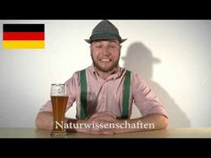 How German Sounds Compared To Other Languages (Full Version) - YouTube