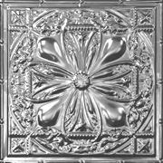 Victorian Tin Ceiling Tile