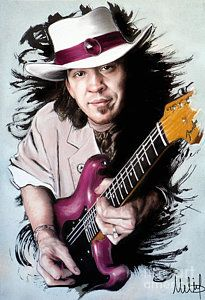 Stevie Ray Vaughan Wall Art Pastel Stevie Ray Vaughan By Melanie D Stevie Ray Vaughan Steve Ray Vaughan Stevie Ray Vaughan Guitar