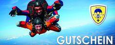 FSC-Bruchsal Online-Shop Tandemsprung Gutschein Geschenkgutscheine
