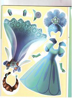 цветочная принцесса - Svetlana Dolls - Picasa Web Albums