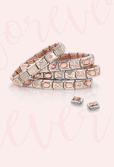 #nominationitaly #promises #composable #bracelet