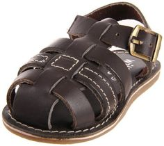 Willits Iris Fisherman Sandal (Toddler/Little Kid/Big Kid) Willits. $21.30. Made in China. Rubber sole. leather