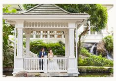 HAWAII WEDDING #WATABE WEDDING
