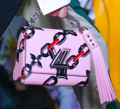 degarcons:   Details at Louis Vuitton... - Pale, young & Platinum blond