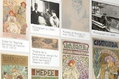 Mucha Foundation - The Mucha Foundation is an independent, non-profit making charity devoted to preserving and conserving the Mucha Trust Collection and promoting the work of Alphonse Mucha.