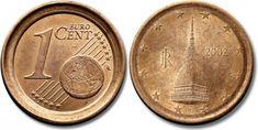 Un centime qui vaut 6.000 euros Tout le monde déteste la pièce d'un centime parce qu'on la perd facilement dans son porte-monnaie ou qu'elle termine dans un tiroir. Oui, tout le monde déteste les centimes d'euro ... sauf cette pièce d'u...