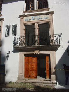 Museo Guillermo Spratling
