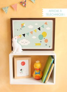 I'm thinking of wall-mounting boxes in each of kiddo's bunks-- for a little light and books