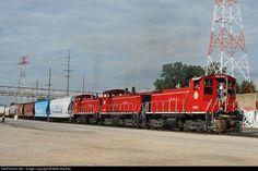 RailPictures.Net Photo: TRRA 1503 Terminal Railroad Association of St. Louis EMD SW1500 at Saint Louis, Missouri by Mike Mautner
