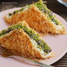 # - Food and Drink Comfort Food, Iftar, Turkish Recipes, Original Recipe, Creative Food, Food Design, Sweet Recipes, Cake Recipes, Tapas