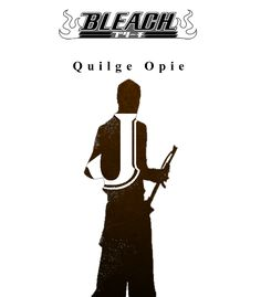 Quilge Opie - Sternritters Silhouettes by ShardRaldevius.deviantart.com on @DeviantArt