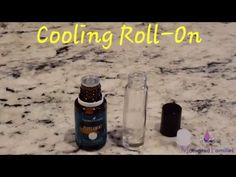 Cooling Roll-On