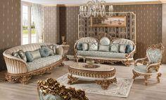 Furniture Styles, Custom Furniture, Cool Furniture, Wood Sofa, Teak Wood, Living Room Sofa Design, Buy Sofa, How To Antique Wood, Dining Room Furniture