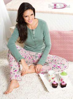 00ea62472eff92 58 Best pijama images in 2018   Nightwear, Pjs, Underwear