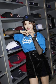 Twice - Dahyun Nayeon, K Pop, Kpop Girl Groups, Korean Girl Groups, Kpop Girls, Kpop Fashion, Korean Fashion, Twice Korean, Twice Dahyun