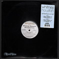 """Whatchulookinat"" is a 2002 single released by Whitney Houston. The song serves as the initial single from Houston's U.S. platinum selling fifth studio album, ""Just Whitney"". The single peaked at #1 on the Billboard Hot Dance Club Play Chart. The song was seen as an attack on the media for the negative attention it gave to her life. The song was Houston's response to what she felt was intense and sometimes unfair and inaccurate media criticism at the time. (Vinyl LP)"