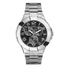 Guess Multifunction Stainless Steel Bracelet 90199G3