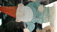 Singing Gnome.