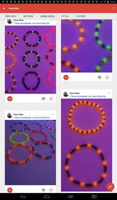 Rose Moe – Google+