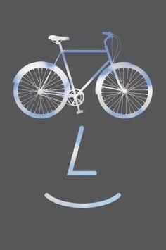 Art from @PUBLIC Bikes design show.