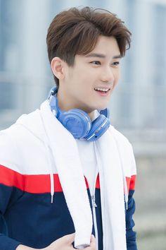 My mermaid 🚹 Cute Actors, Handsome Actors, Handsome Boys, Asian Actors, Korean Actors, Korean Celebrities, Celebs, Chines Drama, Preety Girls