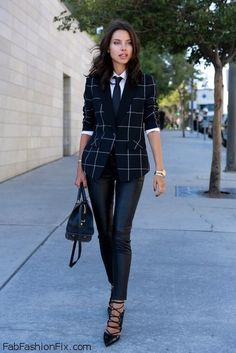 what to wear with leather leggings 2017......Leathernxg.com