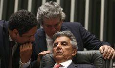 BLOG DO ALUIZIO AMORIM: SOB PRESSÃO, CÂMARA SUSPENDE VOTAÇÃO DE PROJETO DE...