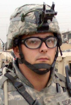 Army Staff Sgt. Garth D. Sizemore  Died October 17, 2006 Serving During Operation Iraqi Freedom  31, of Mount Sterling, Ky.; assigned to 1st Battalion, 26th Infantry Regiment, 2nd Brigade Combat Team, 1st Infantry Division, Schweinfurt, Germany; died Oct. 17 from injuries sustained when his patrol came in contact with enemy forces using small-arms fire during combat operations in Baghdad.