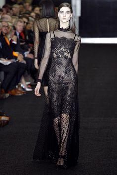 Erdem Fall 2013 Ready-to-Wear Fashion Show - Manon Leloup