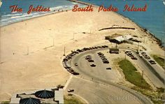 The Jetties . Port Isabel Texas, South Padre Island Texas, Rio Grande Valley, The Good Old Days, Back In The Day, Travel Usa, Playground, Old Things, History