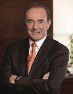 Kerzner International : Jean-Gabriel Pérès, nouveau Président et Directeur Général