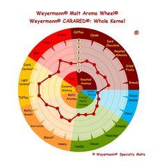 Weyermann® CARARED® | BSG CraftBrewing | Craft Brewing Supplies and Ingredients