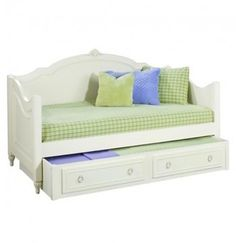 Legacy Classic Kids Enchantment Twin Day Bed w/Trundle