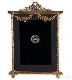 8c5030aaebc Large LOUIS XIII Rectangle 18kt Museum Gold Vermeil 818 x 11frac12 6frac12  x 858 by Elias