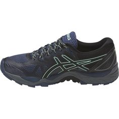 2-athlitiko-trail-papoytsi-asics-gel-fujitrabuco-6-mple-T7E9N-5090 On Shoes, Ballet Shoes, Running Cross Training, Gel Lyte, Suede Flats, Lace Tops, Asics, Running Shoes, Sneakers