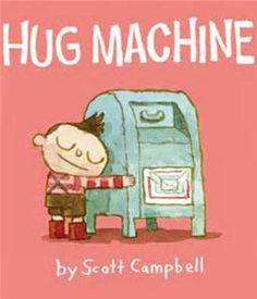 the hug machine - Bing images