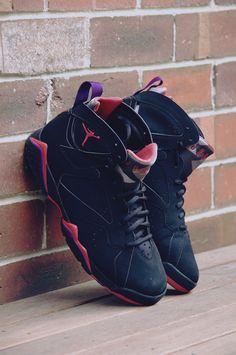 sneakers for cheap e06c4 e3f84 Air Jordan 7 Jordan Retro 7, Air Jordan Rétro, Air Jordan Shoes, Nike