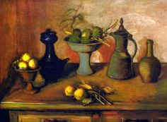 View Turkish Pots and Lemons by Margaret Hannah Olley on artnet. Browse upcoming and past auction lots by Margaret Hannah Olley. Australian Painters, Australian Artists, Photo Supplies, Fine Arts College, Still Life Art, Community Art, Art Market, Beautiful Artwork, Art Education