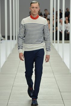 Dior Homme SS2013