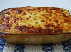 Gratinado de Frango para o almoço, aposte nesse delicioso prato! - Aprenda a preparar essa maravilhosa receita de Gratinado de frango