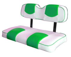 Golf Cart Seat Covers, Golf Cart Seats, Golf Carts, Steel Drawing, Custom Seat Covers, Block Painting, Set Cover, Cover Pics, Custom Vinyl