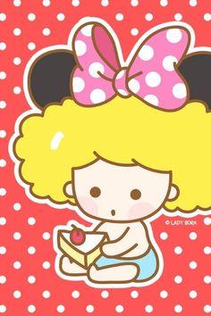 Minnie bub