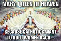 I'm no Catholic but this is very wise